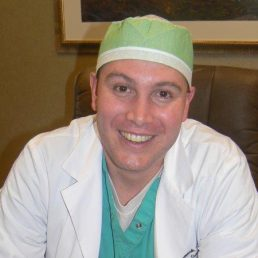Ryan Messick Certified Physician Assistant