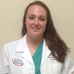 Sarah Applegarth Certified Physician Assistant