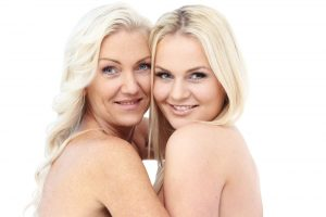 varicose veins can occur on the young and the old