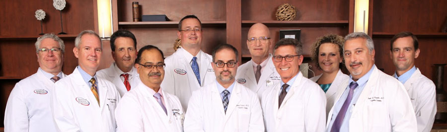 our vascular surgeons